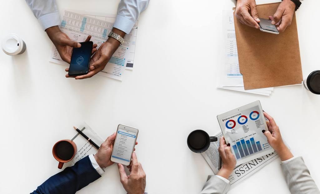 Stratégie marketing digital : qu'est-ce que c'est ?
