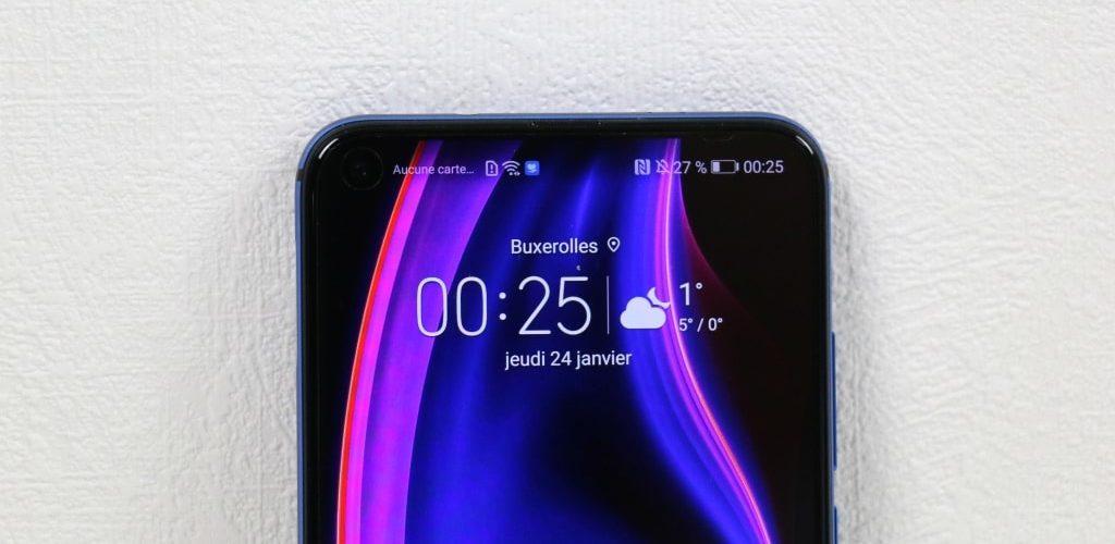 Tout savoir sur le Smartphone Honor View 20