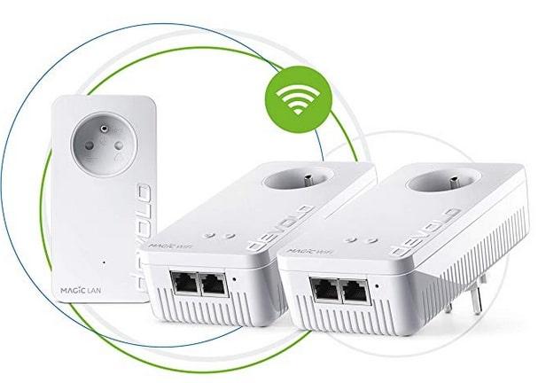 Pourquoi installer un réseau de prise CPL chez vous