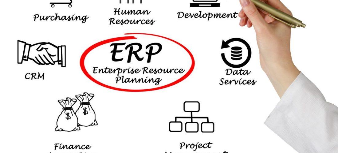 Quelles sont les différences entre un CRM et un ERP ?