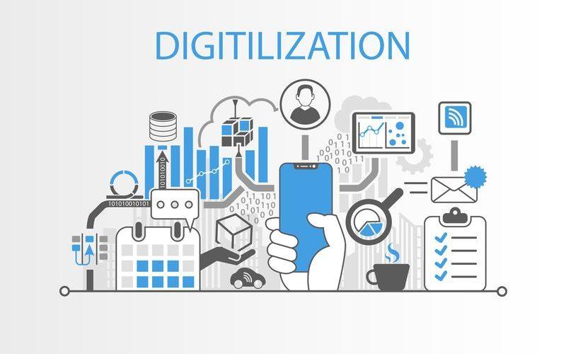 Tout savoir sur ce qui se cache derrière le buzzword transformation digitale