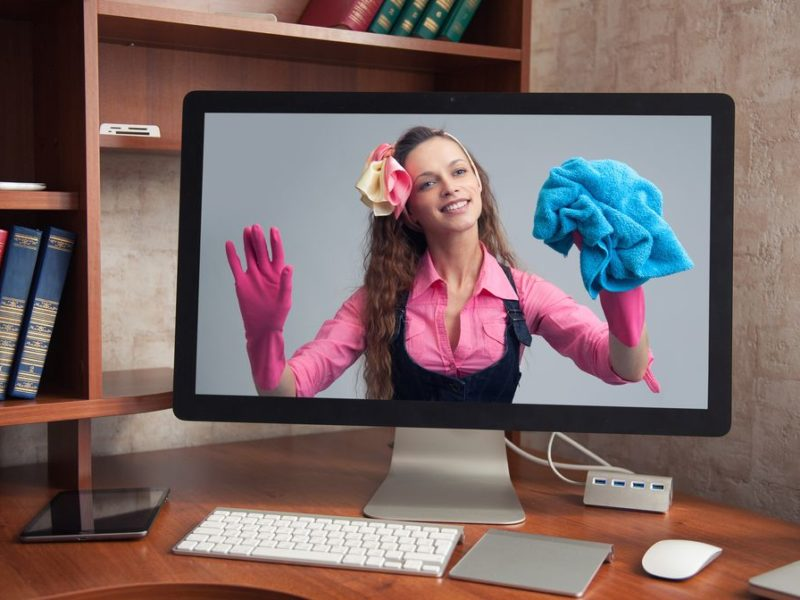 Comment nettoyer son PC Windows